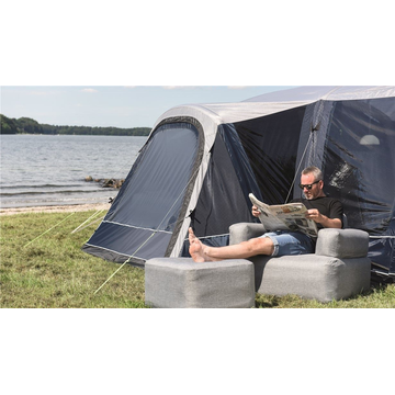 Outwell Outwell Lake Erie Inflatable Ottoman