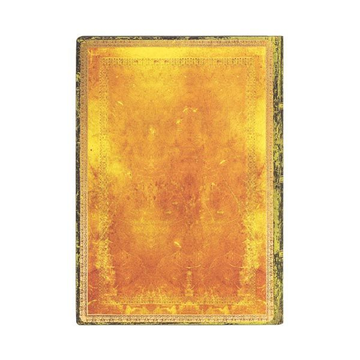 Paperblanks Paperblanks OCHRE writing notebook 176 sheets Yellow