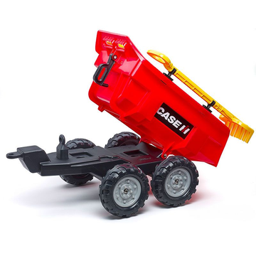 Falk Case IH 940CI ride-on toy accessory Toy tractor trailer