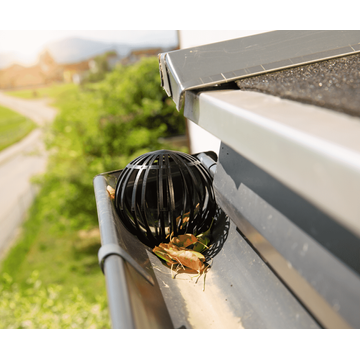 Windhager Windhager 07124 rain gutter accessory