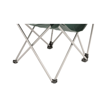 Easy Camp Easy Camp Roanne Camping chair 4 leg(s) Green, Grey