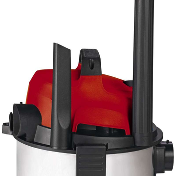 Einhell Einhell TH-VC 1820 S 20 L Drum vacuum Dry&wet 1250 W Dust bag