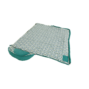 Outwell Outwell Camper Supreme Adult Rectangular sleeping bag Cotton, Polyester Blue