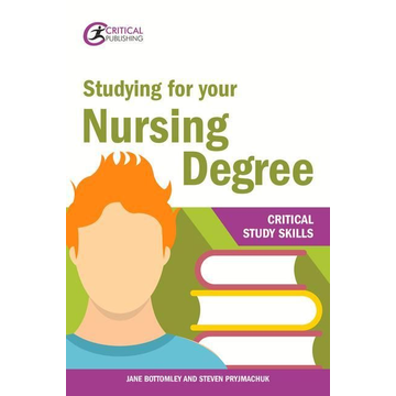Bottomley, Jane Bottomley, J: Studying for your Nursing Degree