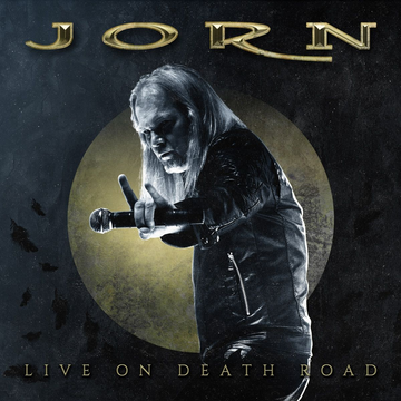 Jorn Live from Death Road