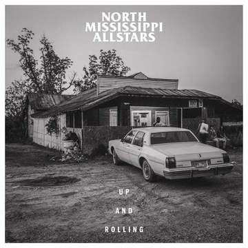 North Mississippi Allstars Up and Rolling