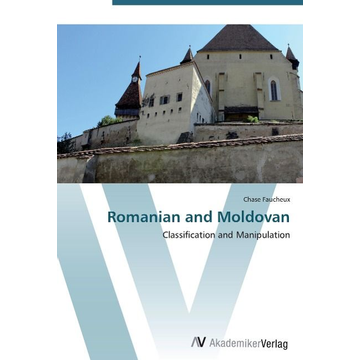 Faucheux, Chase Romanian and Moldovan