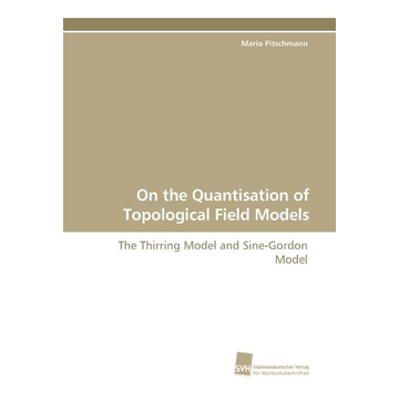 Pitschmann, Mario On the Quantisation of Topological Field Models
