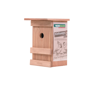 Windhager Windhager 06925 nest box Hanging