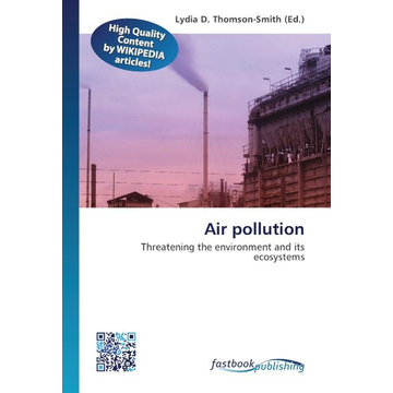 FastBook Publishing Air pollution