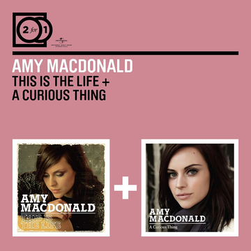 Macdonald,Amy This Is the Life/Curious Thing