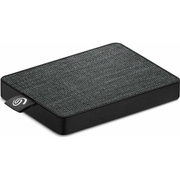 LaCie Seagate One Touch STJE1000400 external solid state drive 1000 GB Grey