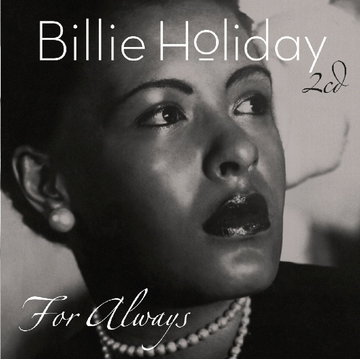 Holiday,Billie For Always