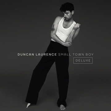 Laurence,Duncan Small Town Boy  (Deluxe Edt.)