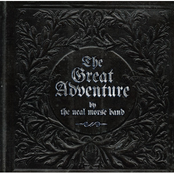 Neal Morse Band,The The Great Adventure