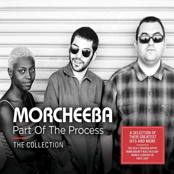Morcheeba Part of the Process: The Collection