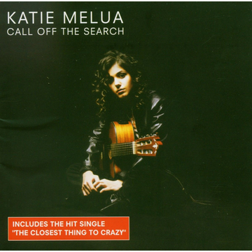 Melua,Katie Call Off The Search