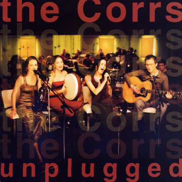 Corrs,The The Corrs Unplugged