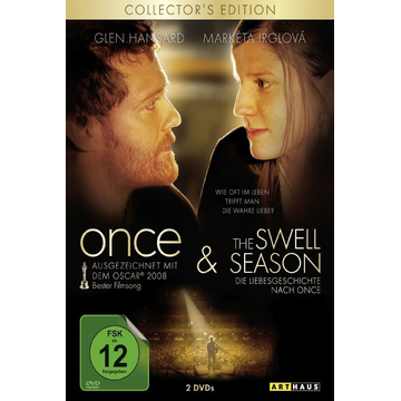 John Carney Once & The Swell Season/Collector's Edition