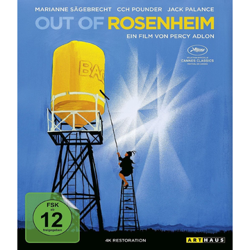 Percy Adlon Out Of Rosenheim/Special Edition