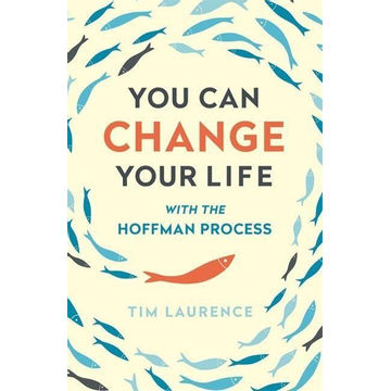 Laurence, Tim Laurence, T: You Can Change Your Life