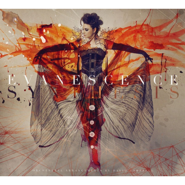 Evanescence Sony Music Evanescence - Synthesis, CD World music
