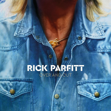 Parfitt,Rick Over and Out