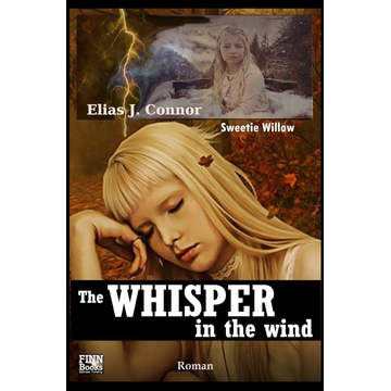 Elias J. Connor The whisper in the wind