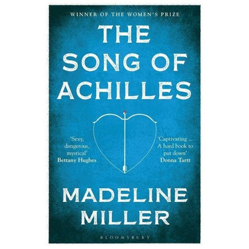 Miller, Madeline ISBN The Song of Achilles (Bloomsbury Modern Classics)