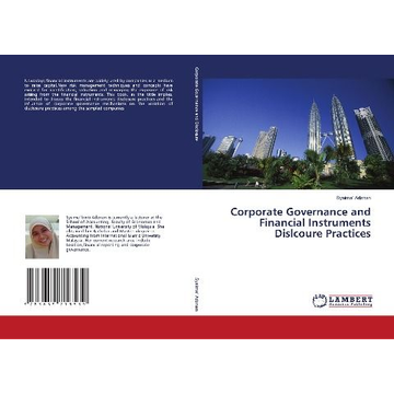 Adznan, Syaima' Corporate Governance and Financial Instruments Dislcoure Practices