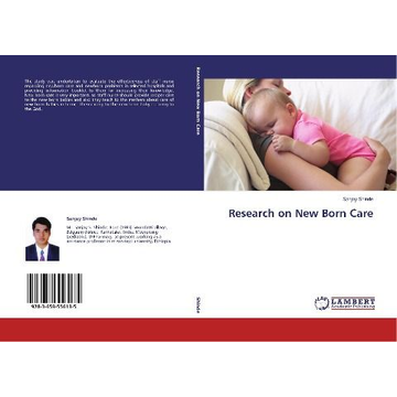Shinde, Sanjay Research on New Born Care