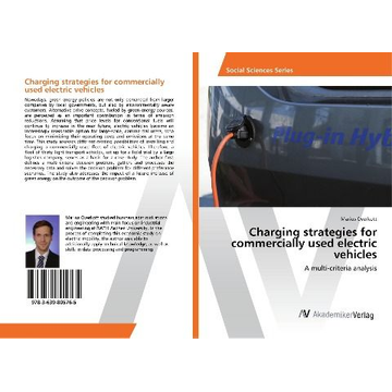 Overkott, Marius Charging strategies for commercially used electric vehicles