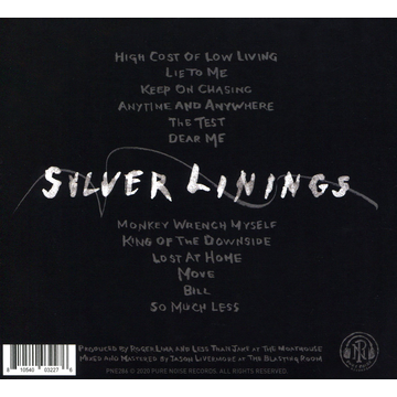 Less Than Jake Silver Linings