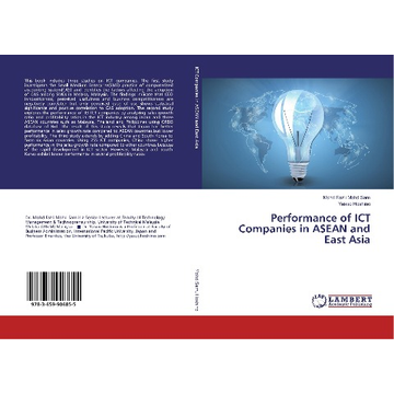 Mohd Sam, Mohd Fazli Performance of ICT Companies in ASEAN and East Asia