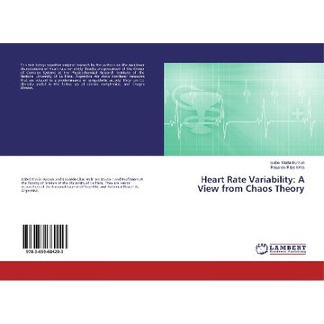 Irurzun, Isabel María Heart Rate Variability: A View from Chaos Theory