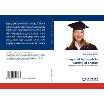 Indoshi, Francis Chisikwa Integrated Approach to Teaching of English