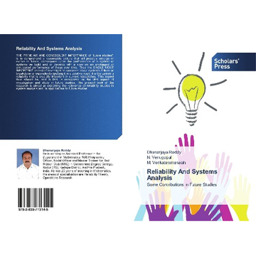 Reddy, Dhananjaya Reliability And Systems Analysis