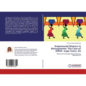 Zonde-Kachambwa, Memory Empowered Women in Management: The Case of DWAF, Cape Town, SA