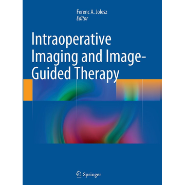 Springer US Intraoperative Imaging and Image-Guided Therapy