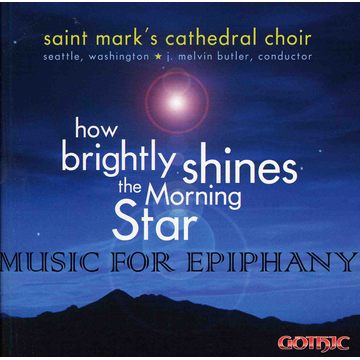 Fairbanks How Brightly Shines the Morning Star