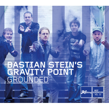 Stein,Bastian's Gravity Point Grounded