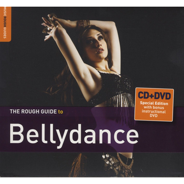 Diverse Mittlerer Osten Rough Guide to Belly Dance: 2nd Edition
