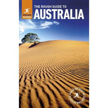 APA Guides The Rough Guide to Australia