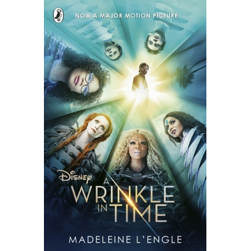 L'Engle, Madeleine A Wrinkle in Time
