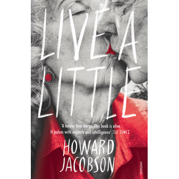 Jacobson, Howard Live a Little