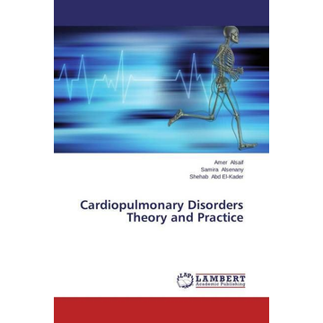 Alsaif, Amer Cardiopulmonary Disorders Theory and Practice