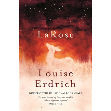 Erdrich, Louise LaRose - Ausgezeichnet: American National Book Critics Circle Award for Fiction 2017, Nominiert: Andrew Carnegie Medal for Excellence 2017