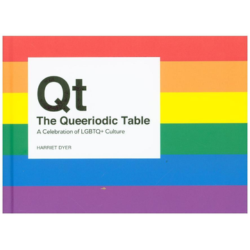 Dyer, Harriet The Queeriodic Table