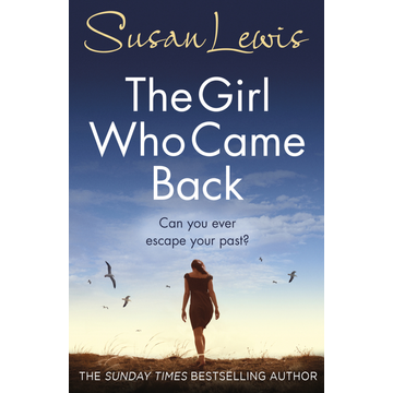 Lewis, Susan The Girl Who Came Back