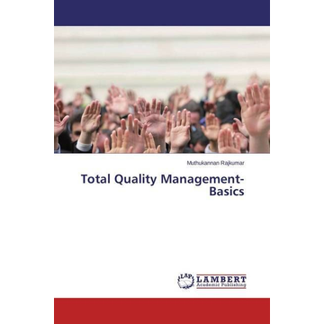 Rajkumar, Muthukannan Total Quality Management- Basics